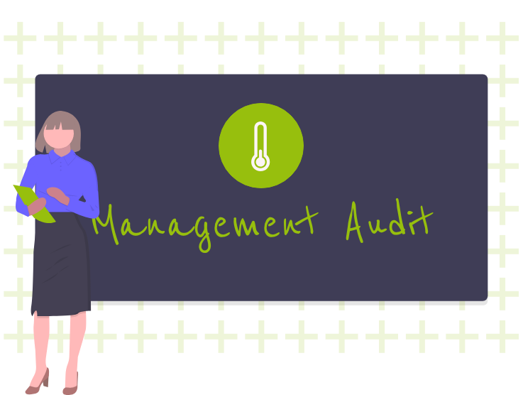 Wir unterstützen Ihre Organisation bei der Evaluation und Zusammensetzung des Managementteams.