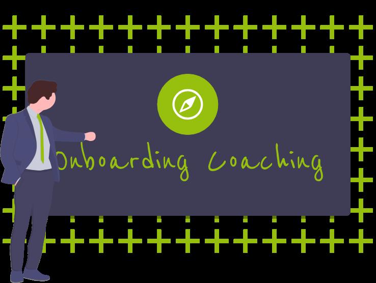 Onboarding Coaching